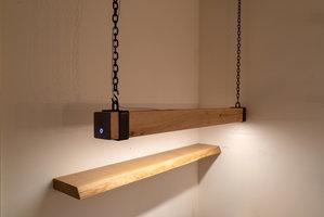 Hanglamp K2